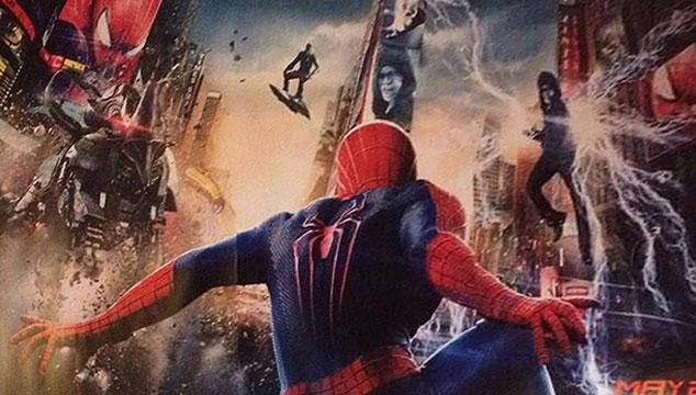 imagen El Duende Verde saldrá en 'The Amazing Spider-Man 2: El Poder de Electro'