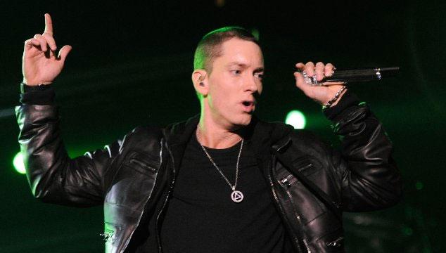 imagen Escucha 'The Marshall Matters LP 2', el nuevo y octavo disco de Eminem