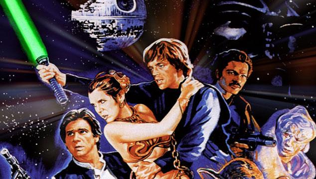 imagen Aparecen escenas eliminadas de 'El Retorno del Jedi' (VIDEOS)