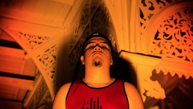 imagen Conoce a Tamgo, uno de los raperos que cantará en el Rap Latino Fest 2013