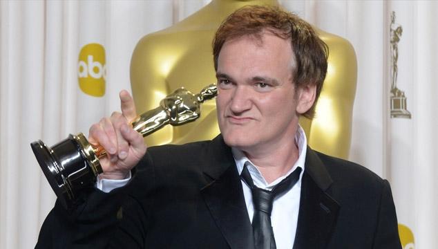 imagen Quentin Tarantino revela que su próxima película será un 'western'