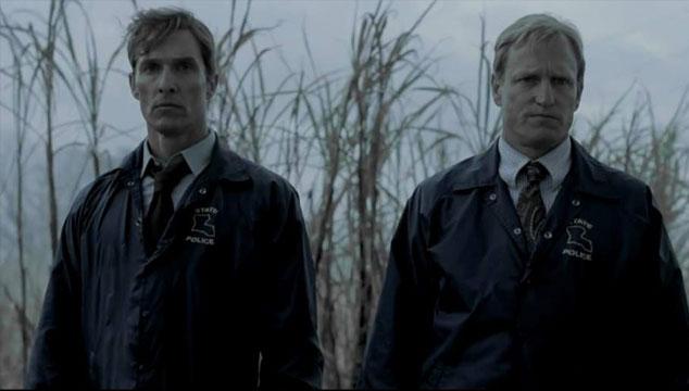 imagen Publican nuevo tráiler de 'True Detective', la nueva serie de HBO con Matthew McConaughey y Woody Harrelson