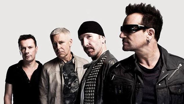 imagen U2 tiene posible fecha de estreno de su nuevo álbum