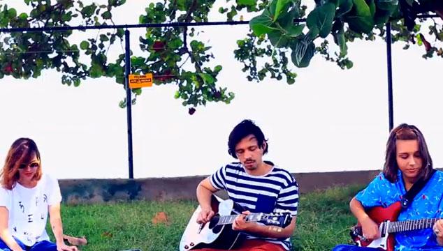 "imagen Ulises Hadjis estrena el videoclip oficial de ""Diciembre"""