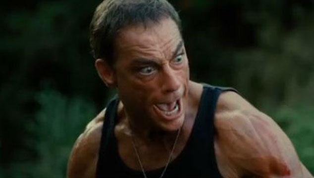 imagen Jean-Claude Van Damme se ríe de sí mismo en el primer tráiler de la película 'Welcome to the Jungle'