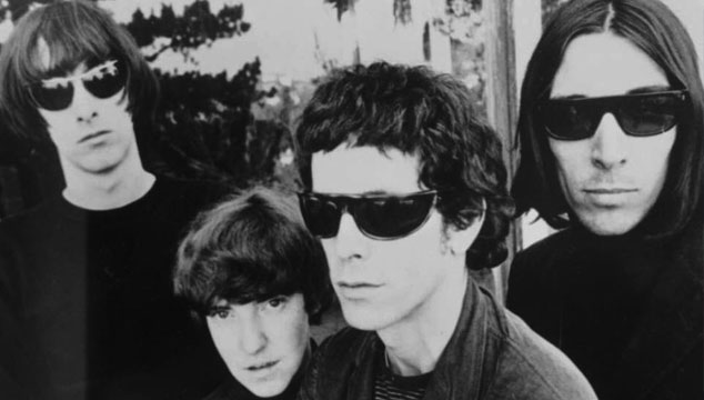 imagen Aparece tema inédito de The Velvet Underground (AUDIO)