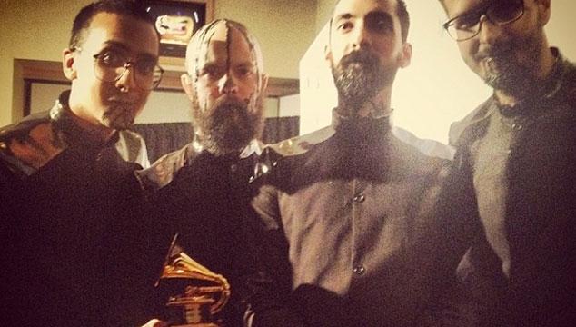 imagen La Vida Bohéme y Reinaldo Armas, ganadores venezolanos en los Latin Grammys 2013 (LISTA COMPLETA)