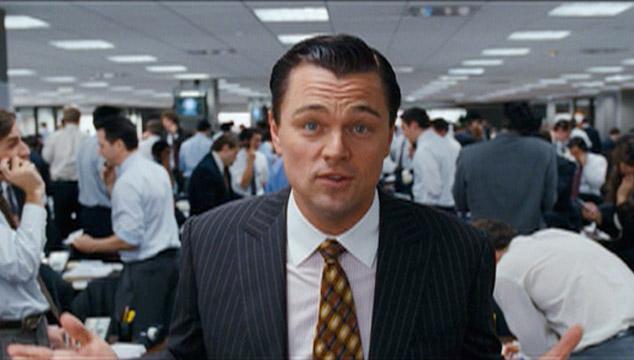 imagen Nuevo tráiler de 'El Lobo de Wall Street', la nueva película de Martin Scorsese