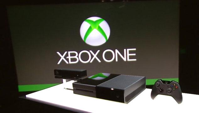 imagen Los juegos de lanzamiento de Xbox One en un solo video