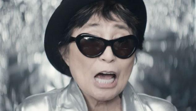 "imagen Yoko Ono and The Plastic Ono Band publica el videoclip de ""Bad Dancer"""
