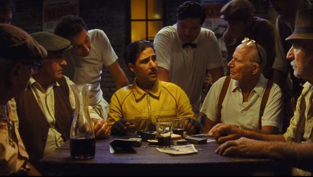 imagen Wes Anderson dirige 'Castello Cavalcanti', un cortometraje para Prada (VIDEO)