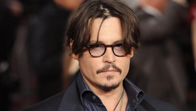 imagen Johnny Depp: Otro espejismo hollywoodense