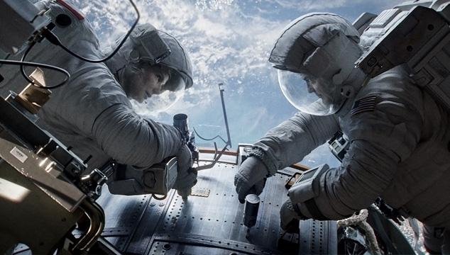 imagen Cinco errores graves en 'Gravity' (Spoiler Alert)
