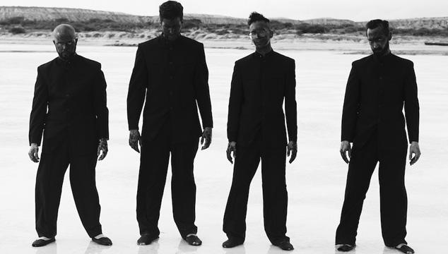 imagen Los venezolanos presentes en los Latin Grammy 2013
