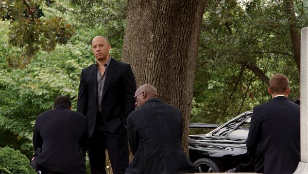 imagen Revelan más detalles acerca de 'Fast & Furious 7' (FOTO)