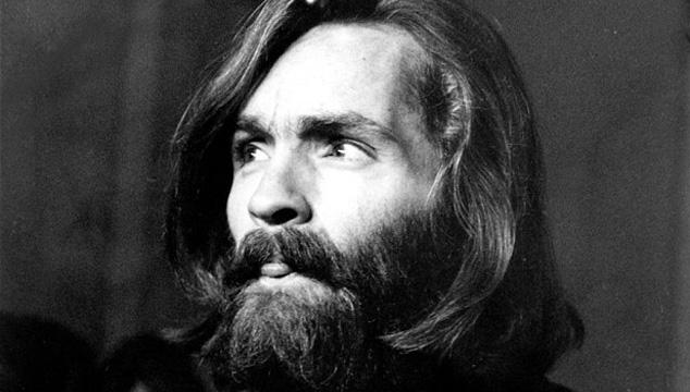 imagen ESPECIAL: La influencia de Charles Manson en la música
