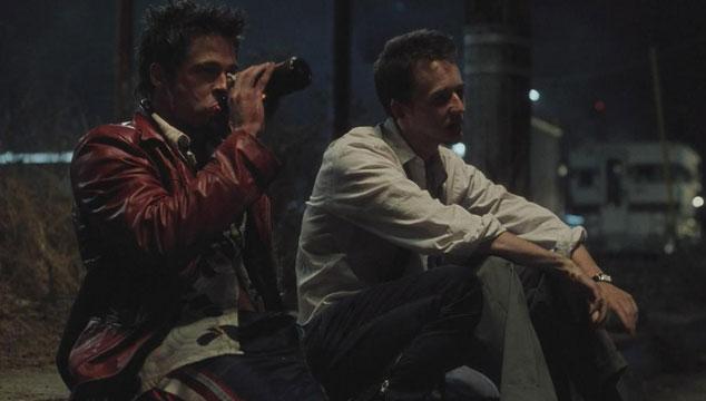 imagen Chuck Palahniuk da más detalles sobre la secuela de 'Fight Club'