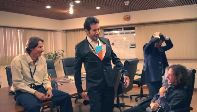 """imagen Lasso estrena su nuevo videoclip """"Cómo te odio"""", protagonizado por Led Varela"""