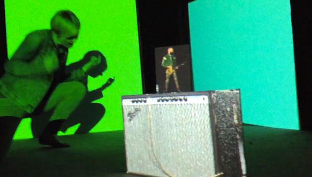 imagen Esto es lo que pasa si mezclas una canción de Lorde, una de Beck y una de 2Pac en una sola (VIDEO)