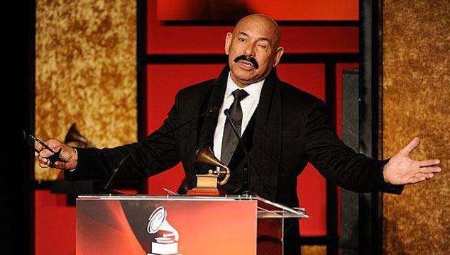 imagen Oscar D'León ya tiene su Latin Grammy a la trayectoria musical (FOTOS)