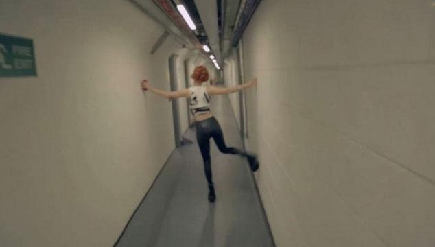 """imagen Paramore estrena el videoclip de """"Daydreaming"""""""