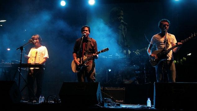 imagen Tlx anuncia show gratuito en Caracas