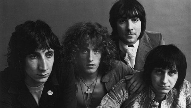 "imagen Escucha una versión alterna e inédita de ""Amazing Journey"" de The Who"