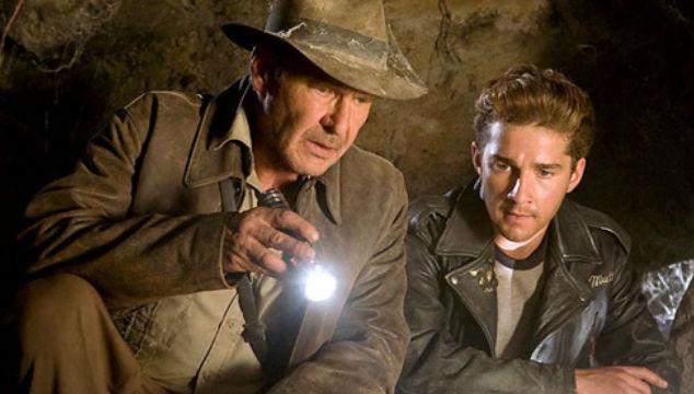 imagen Disney adquiere los derechos para distribuir nuevas películas de 'Indiana Jones'