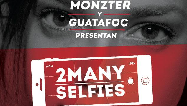 imagen Este jueves se estrena DJ Selfie en la fiesta '2ManySelfies'