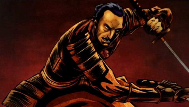 imagen Publican la precuela animada de '47 Ronin', la nueva película de Keanu Reeves