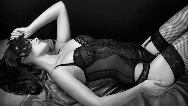 imagen Sale a la venta ropa interior de 'Cincuenta sombras de Grey'