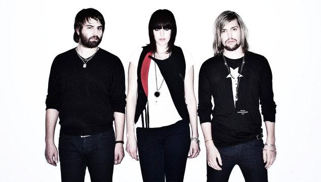 "imagen Band of Skulls estrena ""Be Mine"", su nuevo tema"