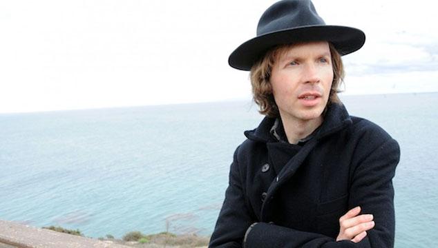 imagen Beck revela el tracklist oficial de 'Morning Phase', su nuevo disco