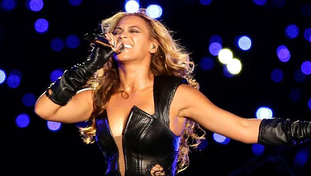 imagen Beyoncé estrena nuevo álbum mientras todos estaban dormidos