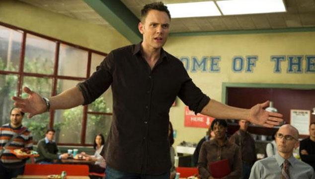 imagen Aparece el primer tráiler de la quinta temporada de 'Community'
