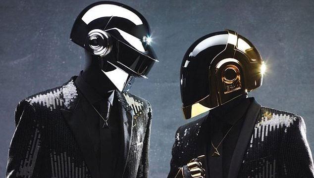 imagen Daft Punk tocará nuevamente en vivo según Rolling Stone