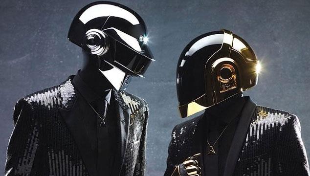imagen 'Daft Punk – Behind the Helmets', un documental que cuenta toda la historia detrás de los cascos de Daft Punk