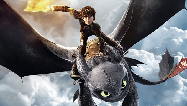 imagen Nuevo tráiler de 'How to train your dragon 2' (VIDEO)