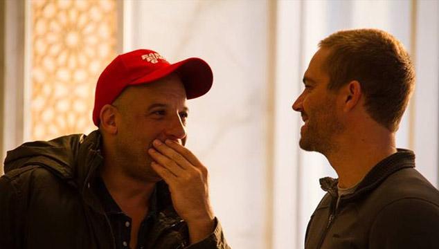 imagen Vin Diesel publica un conmovedor mensaje recordando al fallecido Paul Walker