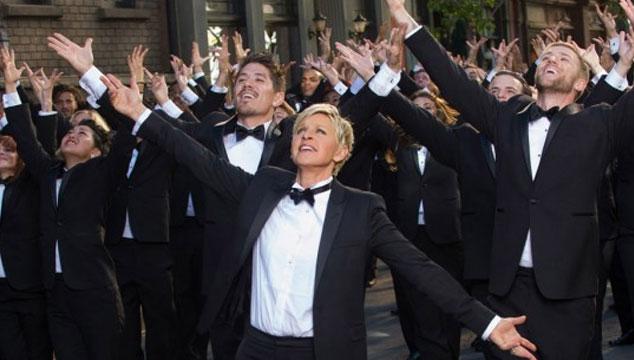 imagen Publican el tráiler de los Oscar 2014 (VIDEO)