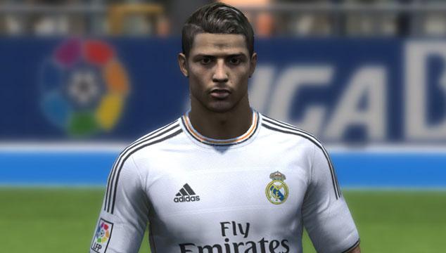imagen La evolución del videojuego FIFA desde 1994 hasta 2013 (VIDEO)