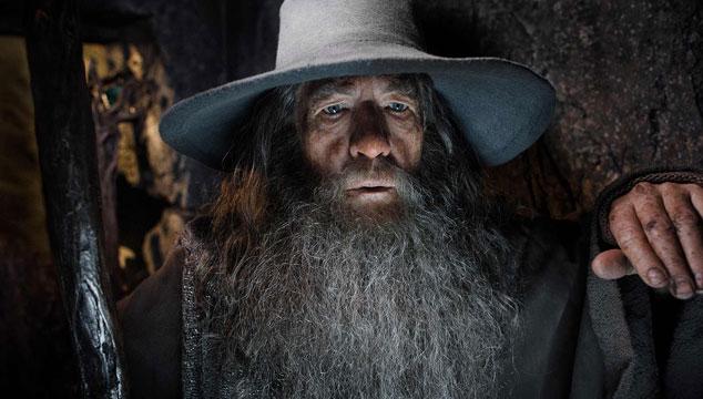 imagen Gandalf sorprendió a los asistentes de un cine de Nueva York donde pasaban 'El Hobbit' (VIDEO)