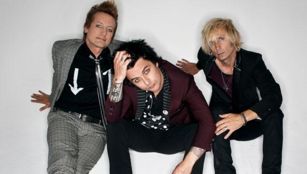 imagen Green Day se separa indefinidamente
