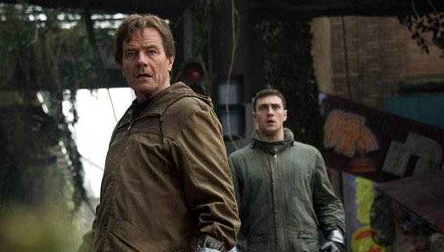 imagen Se estrena el esperado primer tráiler del nuevo remake de 'Godzilla'