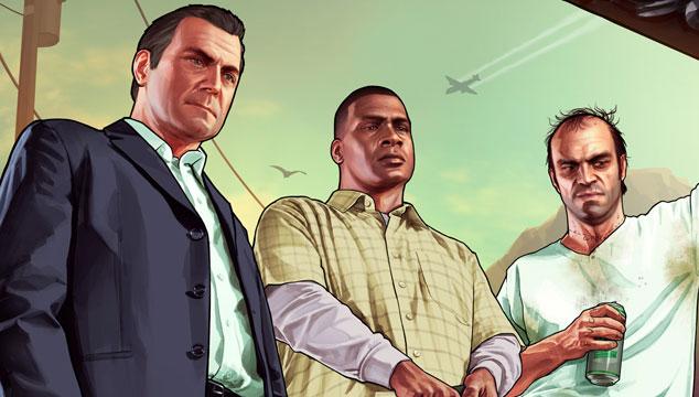 imagen Los 10 mejores videojuegos de 2013 según la revista TIME