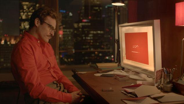 imagen Segundo tráiler de 'Her' con Joaquin Phoenix y Scarlett Johansson (VIDEO)