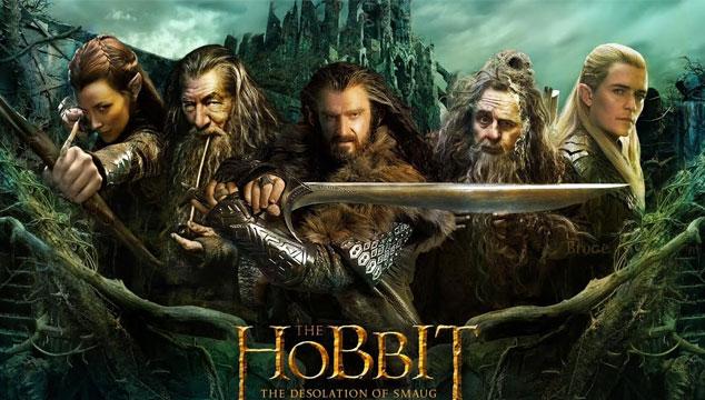 imagen 'El Hobbit: La desolación de Smaug' llega a Cinex y Evenpro Cines