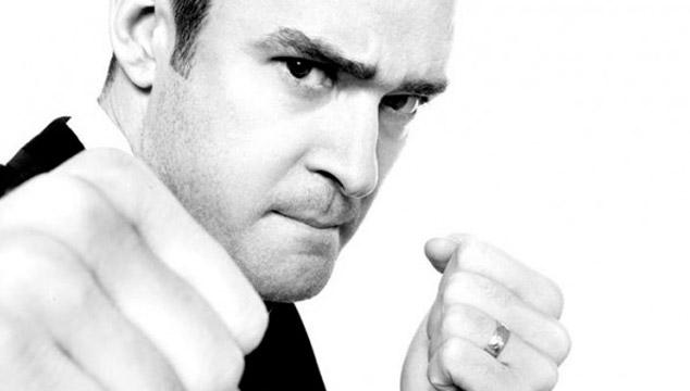 """imagen Justin Timberlake estrena remix de """"T.K.O."""" junto a J. Cole, Pusha T y A$AP Rocky"""