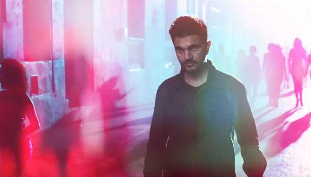 """imagen Juanes estrena el videoclip de """"La Luz"""""""