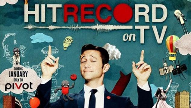 imagen Tráiler de 'HitRECord on TV', el show de variedades de Joseph Gordon-Levitt
